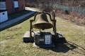Image for Bell - Livingston Church Memorial Bell - Hollsopple, Pennsylvania