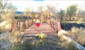 Image for Price River Orphaned Bridge - Price Utah