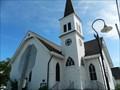 Image for Main Street United Methodist Church - Bay St. Louis, Ms.