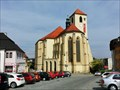 Image for Church of St. James - Boskovice, Czech Republic