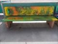 Image for Splotchy Bench  -  Santa Cruz, CA