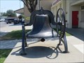 Image for Fire Department Bell - Orland, CA