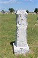 Image for A.C. Bone - Hastings Cemetery - Hastings, OK