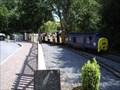 Image for Bickington Steam Railway, Trago Mills Devon UK