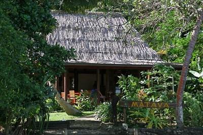 Matava Fijis Premier Eco Resort Kadavu Island Fiji