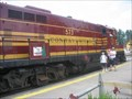 Image for Conway Scenic Railroad