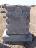 Image for James E. Nelson - Prairie Mound Cemetery - Argyle, TX