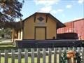 Image for Cotton Belt Railroad Depot - Edgewood, TX