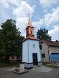 Image for Kaple Panny Marie - Vratislávka, Czech Republic