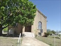 Image for (Former) United Methodist Church - Eden, TX
