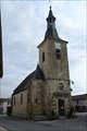 Image for Église paroissiale Sainte-Barbe - Sommevoire (Rozières), France