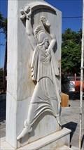 Image for Statue of Athena - Apolakkia - Rhodes, Greece