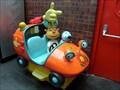 Image for Childrens Ride, Bridgend Designer Outlet, Wales.