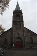 Image for Eglise Saint-Jean-Baptiste - Randan - Puy de Dôme