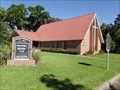 Image for St. James' Episcopal Church - Hallettsville, TX