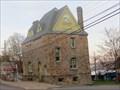 Image for Gilbert H. Grosvenor Hall - Baddeck, Nova-Scotia