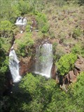 Image for Florence Falls, Litchfield N.P. , Nothern Territory, Australia