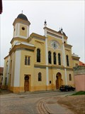 Image for Zatec Synagogue, Czech Republic