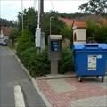 Image for Payphone / Telefonni automat - Nenacovice, Czechia