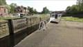 Image for Castleford Lock On The Aire And Calder Navigation - Castleford, UK