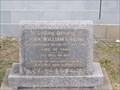 Image for John William Gibbins - General Cemetery, Wollongong, NSW