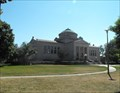 Image for Gilbert M. Simmons Library - Library Park Historic District - Kenosha, WI