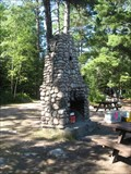 Image for Fenske Lake CCC Chimney – Ely, MN