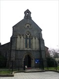 Image for St David's - Church in Wales - Merthyr Tydfil, Glamorgan, Great Britain.