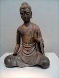 Image for Wooden Buddha - Washington, DC