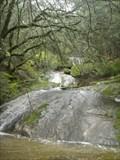 Image for Slide Fall - Bass Lake, CA
