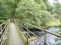 Image for Pont Sarnau - Public Footpath, Bethesda, Gwynedd, Wales