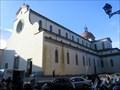 Image for Basilica di Santo Spirito - Florence, Italy