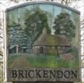 Image for Brickendon - Hertfordshire, UK