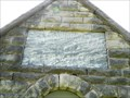 Image for 1901 - Dunnington Family Mausoleum - Oaklawn Cemetery - Batesville, Ar.