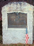 Image for World War I Memorial  -  Lyndeborough, NH