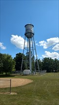 Image for Vermontville Water Tower