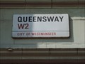 Image for Queensway - Queensway, London, UK