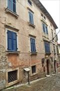 Image for Spinotti-Morteani house - Groznjan, Croatia