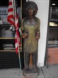 Image for Tobacco Store Indian - Santa Barbara, California