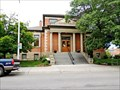 Image for Bozeman Carnegie Library - Bozeman, MT