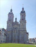 Image for Stiftskirche St. Gallen - St. Gallen, SG, Switzerland