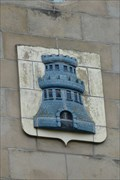 Image for Town Coat of Arms -Gorssel NL