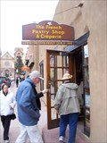 Image for The French Pastry Shop and Crepery - Santa Fe New Mexico