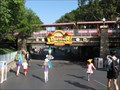 Image for Disneyland/Toon Town - Anaheim, CA