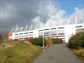 Image for bet365 Stadium (formerly Britannia Stadium) - Stoke-on-Trent, Staffordshire, England, UK.