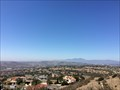 Image for SC from Ridgeline Trail - San Clemente, CA