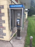 Image for Stephenson's General Store Phone Booth - Cathcart, ON