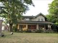 Image for Dahinden, Edward J., House - Milwaukee, Wisconsin