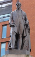 Image for Statue Of The Duke Of Wellington – Manchester, UK