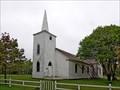 Image for Former St. Andrew's Presbyterian Church - Orwell, PEI
